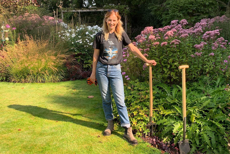 Katie Rushworh - Bronte Heritage Collection